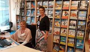Reisebüro Albatros in Bietigheim-Bissingen