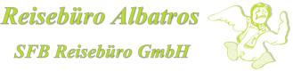 Reisebüro Albatros SFB Reisebüro GmbH